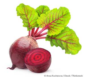 Importance of beetroots