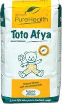 TOTO AFYA
