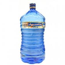 aquamist water 20ltrs