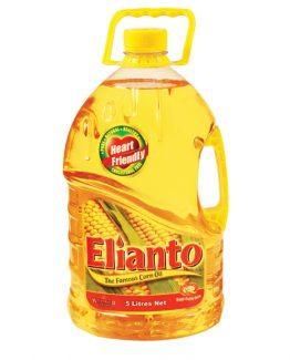 elianto 5l
