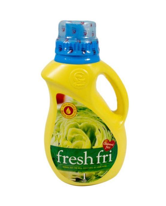 fresh fri 1