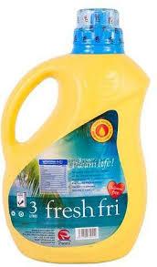 fresh fri 3l