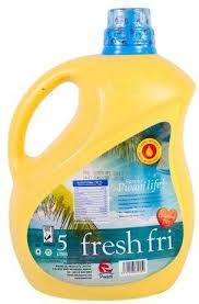fresh fri 5