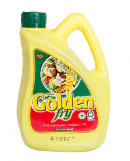 golden fry 2l