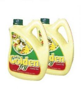 golden fry 3l