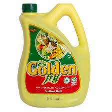 golden fry 5l