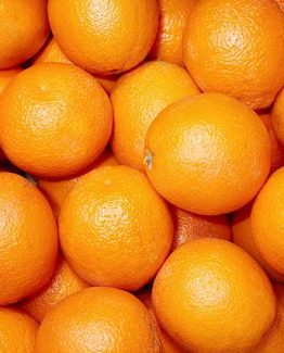 local oranges