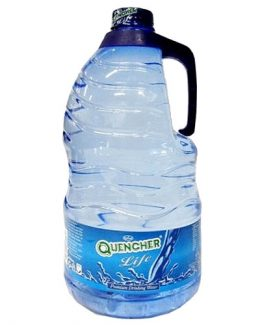 quencher water 5l