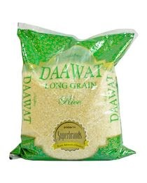 Daawat Long Grain 2kg