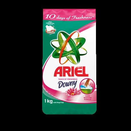 ariel downy 1kg