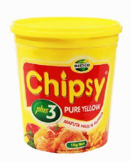 chipsy 1kg