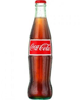 coke 1l