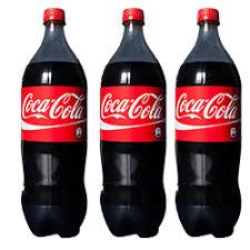 coke 2ltrs