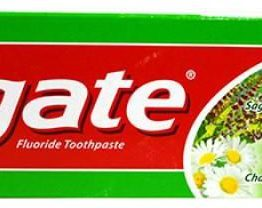 colgate herbal 100ml