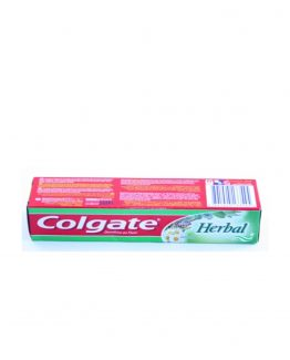 colgate herbal 25ml