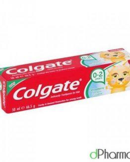colgate strwbrry 50ml