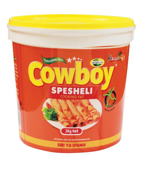 cowboy 2kg