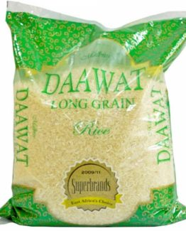 daawat long grain 5kg
