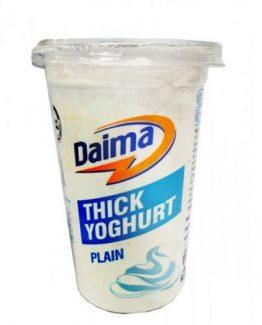 daima plain 250