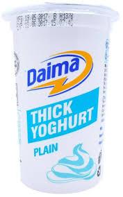 daima plain 500ml