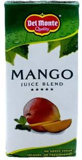 del mango 250ml