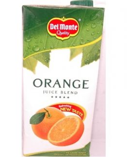 del orange 1l