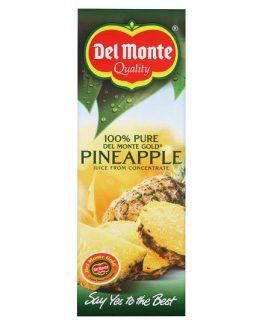 del pineapple 1l