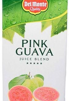 del pink guava 1ltr