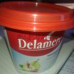 delamere vanilla 450ml