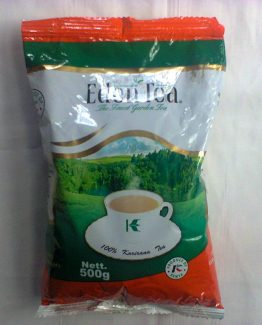 eden tea leave 500g