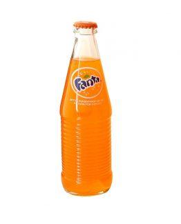 fanta orange 1l