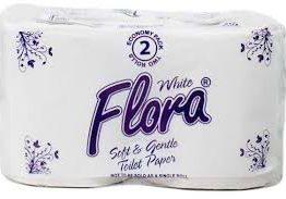 flora 2pk