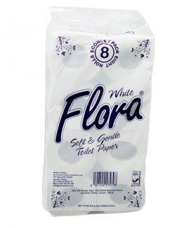 flora 8pk