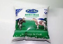 fresha milk 500ml