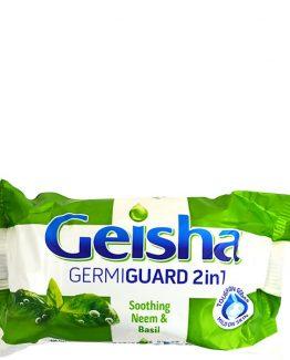 geisha neem &basil 225g