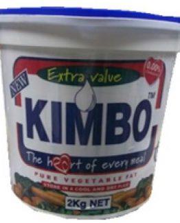 kimbo 2kg