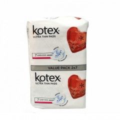kotex duo 16s