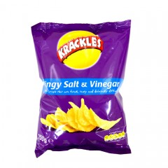 krackle salt & vinegar 30g