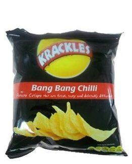 krackles bang bang 150g