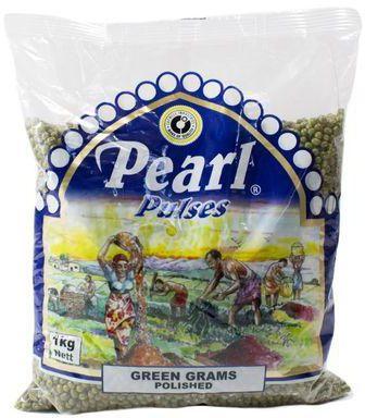 pearl green grams 1kg
