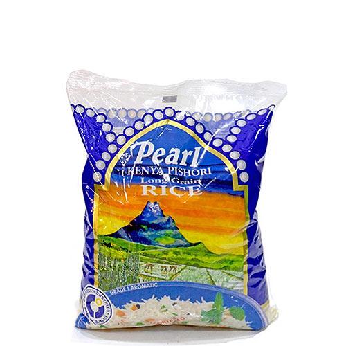 pearl long grain 1kg
