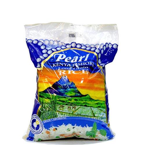 pearl long grain 2kg