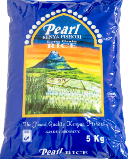 pearl long grain 5kg