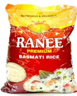 ranee premium basmati 5kg