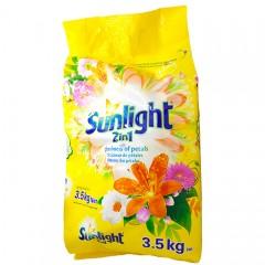 sunlight spring 3.5kg