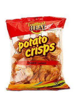 tropicalheat potato 100g