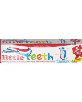 aquafresh little teeth 50ml