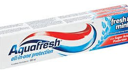 aquafresh mint 100ml