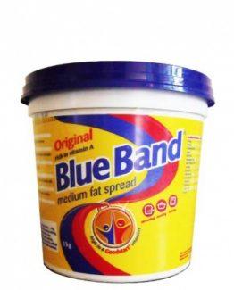 blueband original 1kg