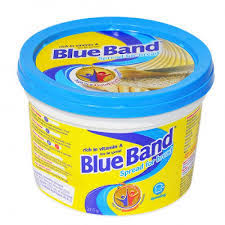 blueband spread 500g